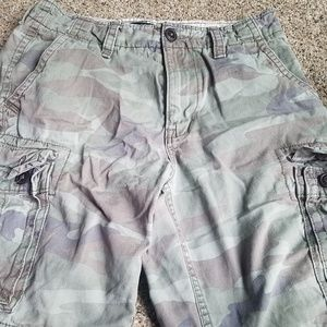 American eagle men's shorts 30